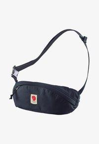 Fjällräven - Bum bag - dark navy - 0