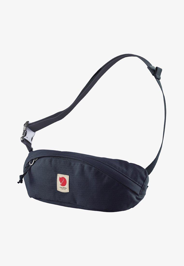 Fjällräven - Bum bag - dark navy
