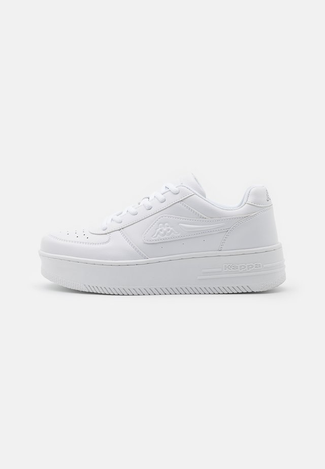BASH - Scarpe da fitness - white