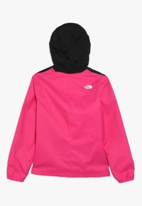 The North Face - RESOLVE  - Hardshell jacket - pink - 1