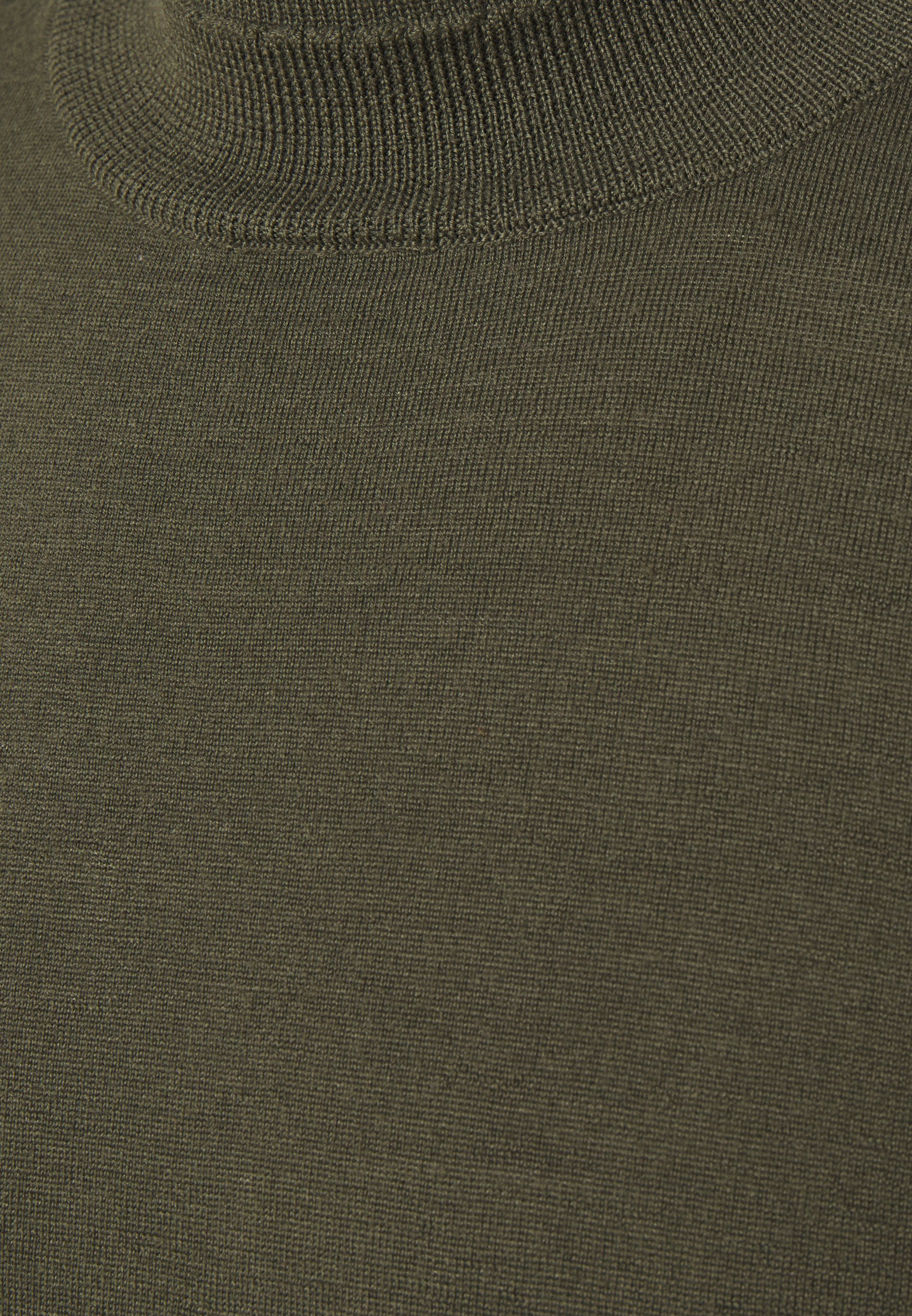 Homme SERGEY ROLL NECK - Pullover