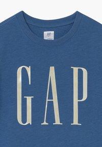 GAP - GIRLS LOGO - Denní šaty - blue indigo - 2