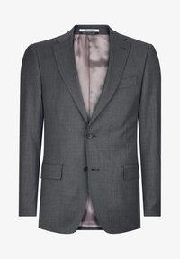 Van Gils - ELLIS  NOOS - Blazer jacket - grey - 5