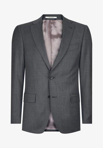 ELLIS  NOOS - Blazer jacket - grey
