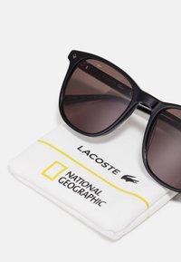 Lacoste - UNISEX - Sunglasses - black - 2