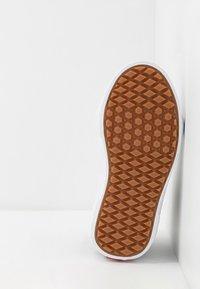 Vans - SK8 46 MTE DX - Sneakers hoog - black/surf the web - 4