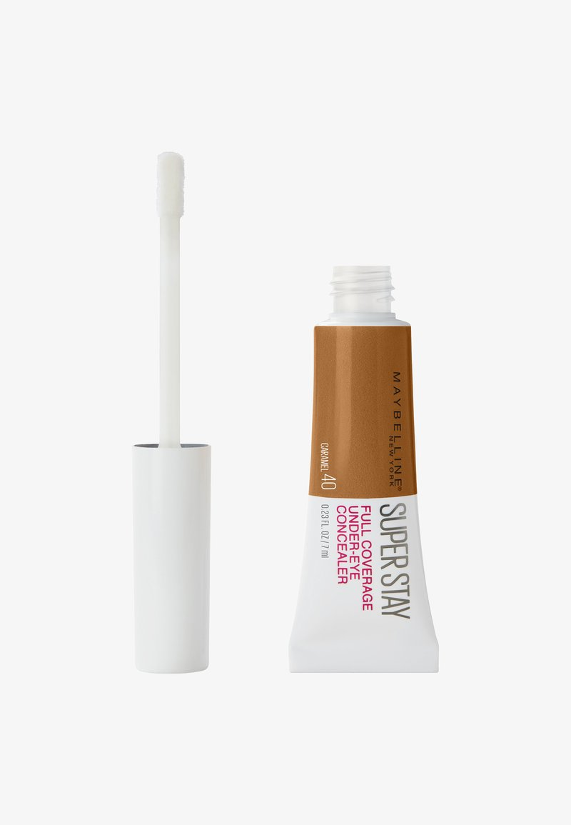 Maybelline New York - SUPER STAY UNDER-EYE CONCEALER - Concealer - 40 caramel
