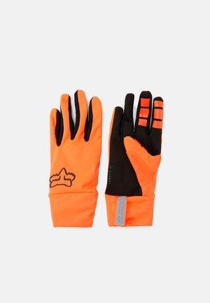RANGER FIRE GLOVE - Fingerhandschuh - orange