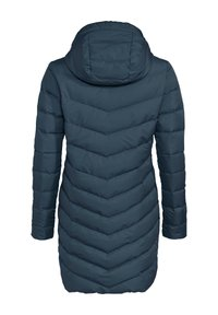 Vaude - Winter coat - steelblue - 1