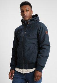 Element - DULCEY - Light jacket - eclipse navy heather - 0