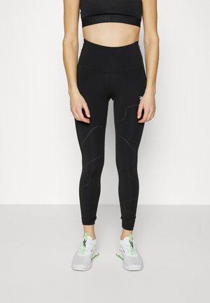 LUX PERFORM - Collants - black