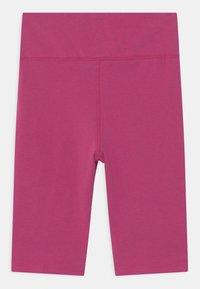 Nike Sportswear - BIKE  - Shorts - fireberry/sunset pulse - 1
