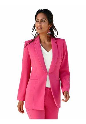 Short coat - rosé