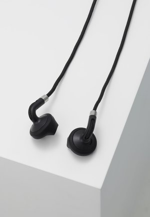 SUMPAN - Headphones - black