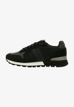 R455 NYL - Sneakers laag - blk