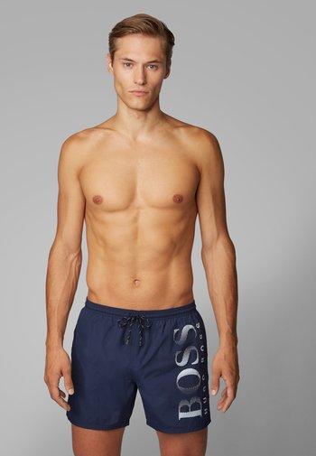 OCTOPUS - Swimming shorts - navy