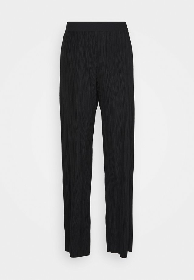 CALILA - Pantaloni - black