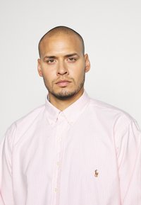 Polo Ralph Lauren Big & Tall - OXFORD - Camicia - pink/white - 3