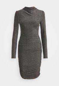 Twist & Tango - DINA DRESS - Vestito elegante - silver - 0