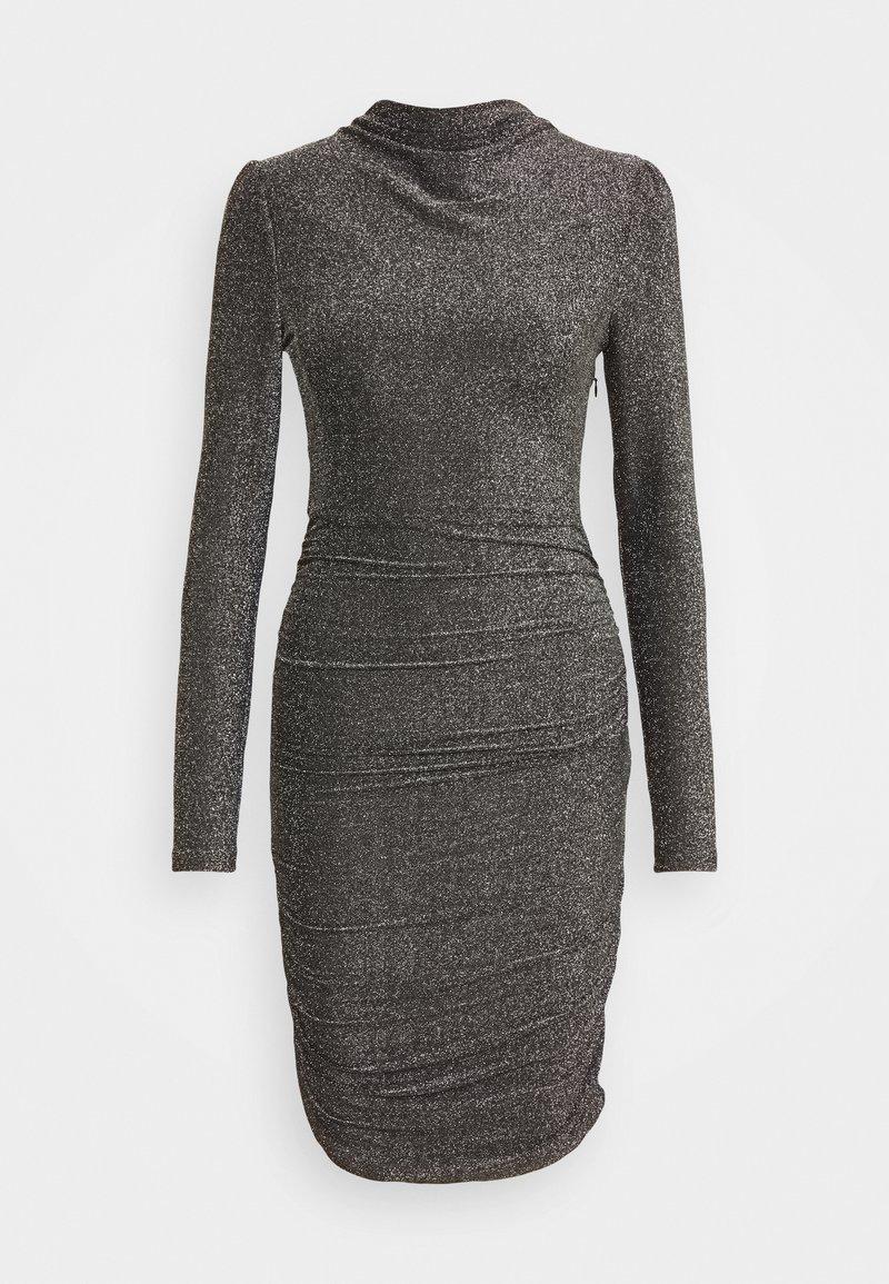 Twist & Tango - DINA DRESS - Vestito elegante - silver