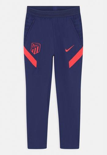 ATLETICO MADRID UNISEX - Club wear - loyal blue/laser crimson