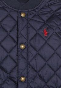 Polo Ralph Lauren - MILITARY OUTERWEAR JACKET - Zimní bunda - french navy - 4