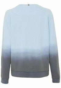 camel active - Sweatshirt - blue - 8