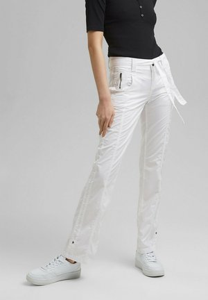 PLAY - Trousers - white