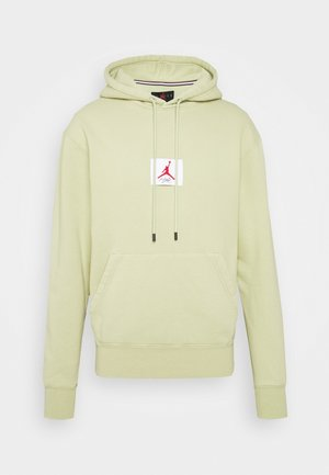 M J FLIGHT - Sweatshirts - celadon