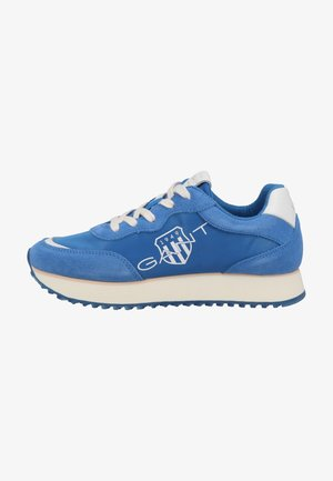 Trainers - pacific blue