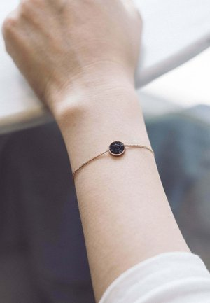 SUDBURY HILL MARBLE - Bracelet - rosagold