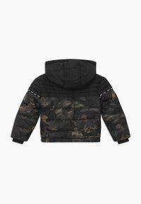 Nike Sportswear - FILLED - Winter jacket - khaki/black - 1