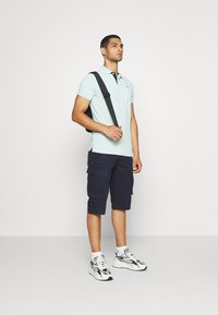 Hollister Co. - HERITAGE  - Polo - mint - 1