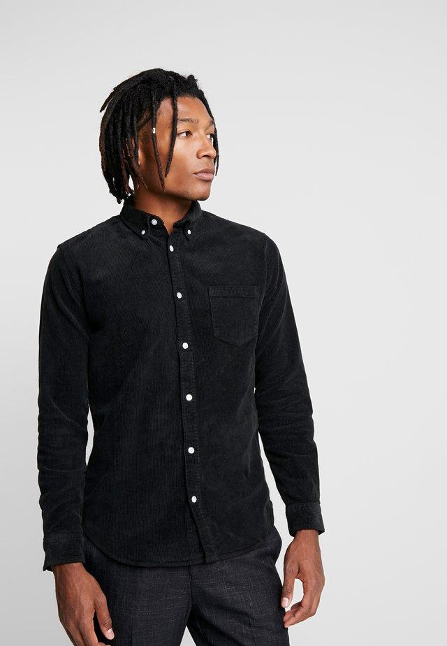 RRSEAN  - Overhemd - black
