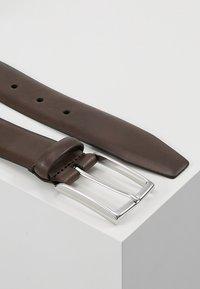 Anderson's - Belt business - dark brown - 2