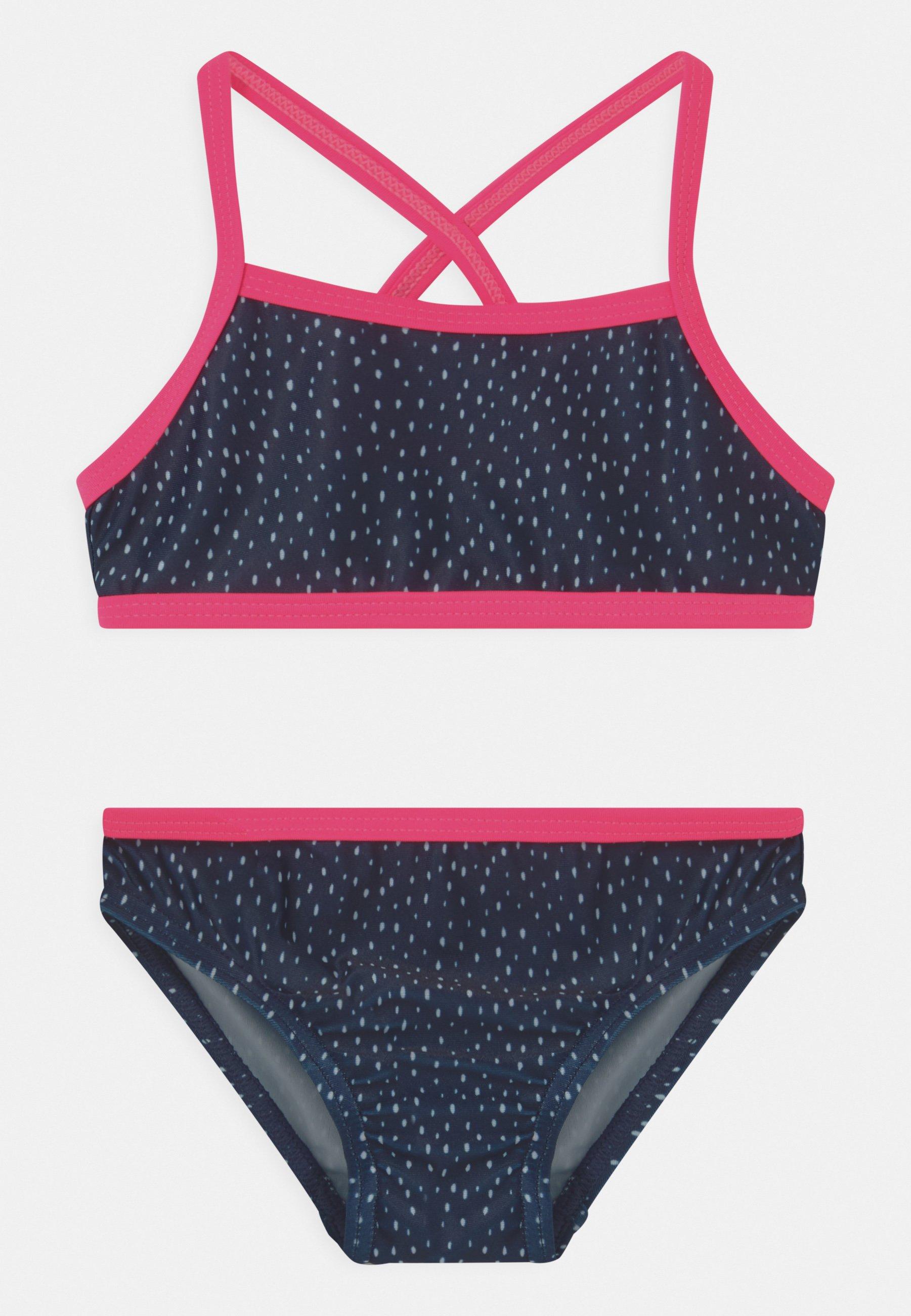 Kids NMFFELISIA SET - Bikini