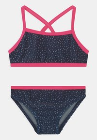 Name it - NMFFELISIA SET - Bikini - dark sapphire - 0