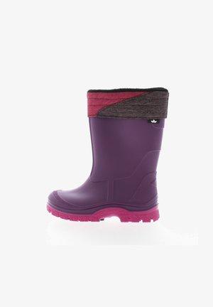 LICO ROBBY - Wellies - purple