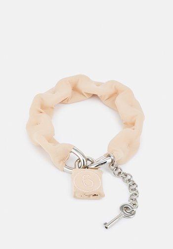 BRACCIALE - Bracelet - nude
