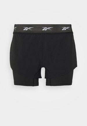 EPIC SHORT  - Sports shorts - black