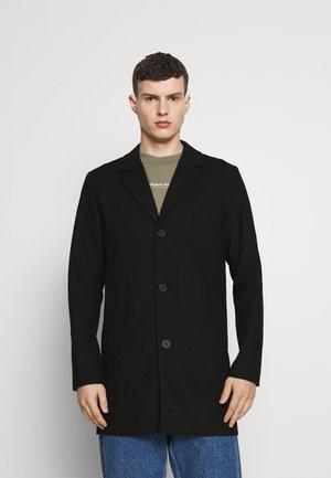 JJMARCO COAT - Halflange jas - black