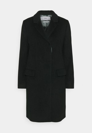 TINA - Classic coat - sacramento green