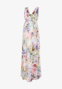 Seraphine - Maxi dress - floral - 3
