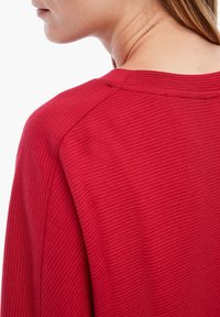 s.Oliver - Sweatshirt - dark red - 5