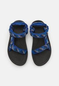 Teva - HURRICANE XLT 2 UNISEX - Walking sandals - belay sodalite blue - 3