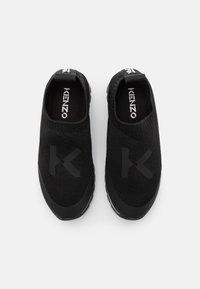 KENZO kids - UNISEXE - Sneakers laag - noir - 3
