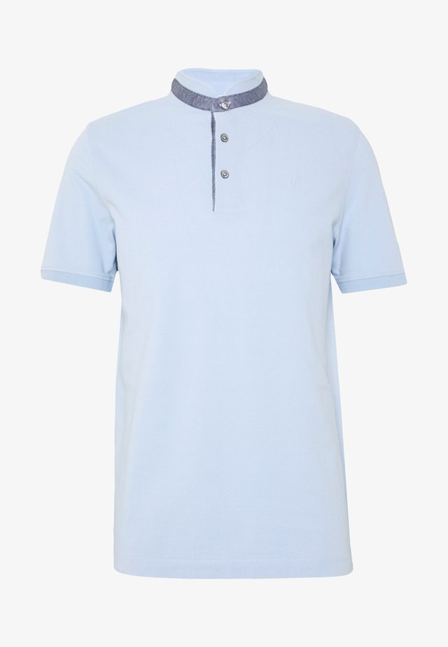 T-shirt basique - blue