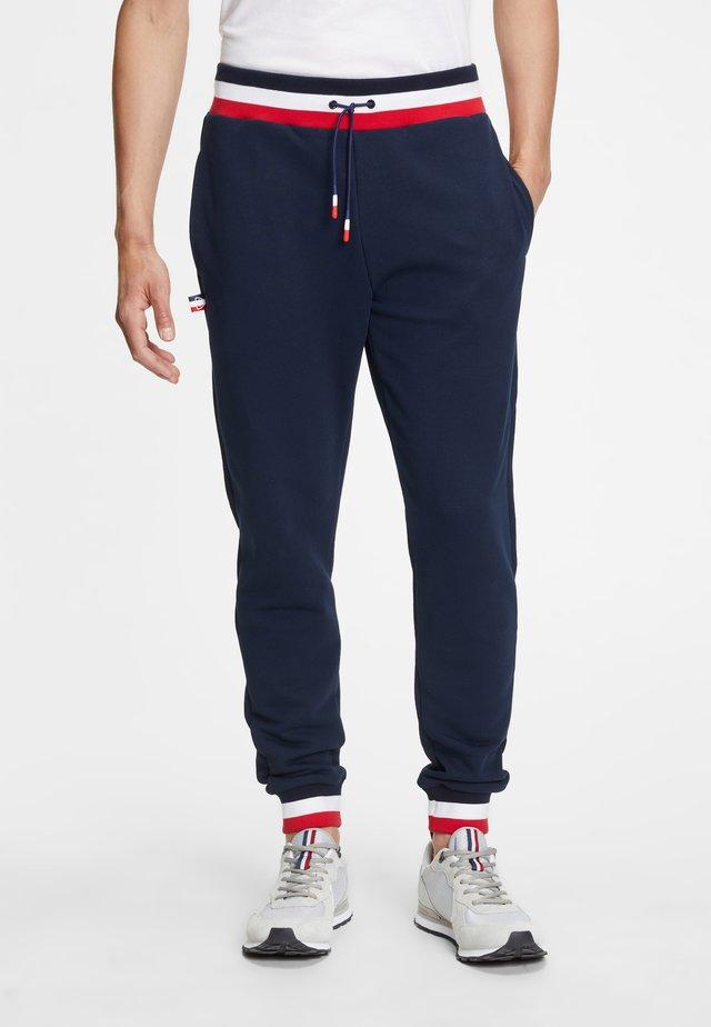 Pantalon de survêtement - dark navy