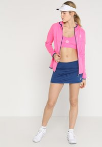 BIDI BADU - LETTY TECH  - Sportovní podprsenky s lehkou oporou - pink - 1