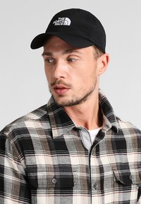 The North Face - HORIZON HAT UNISEX - Pet - black - 1